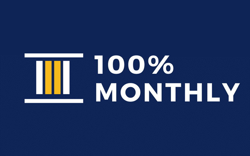 100% Monthly EA Review: Is it Scam or Good Forex EA?