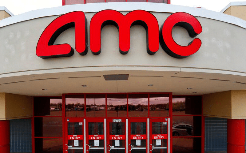 AMC Mania Continues to Squeeze. Short Sellers Lost $1.3 Billion