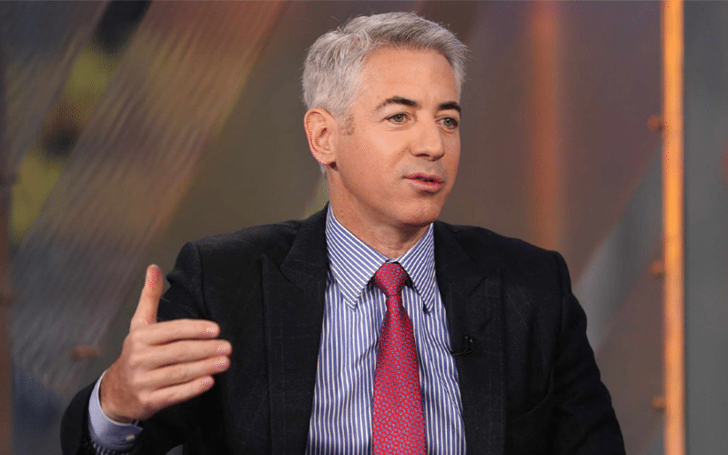 Why Bill Ackman's Pershing Square Has Nearly 6% Stake In Domino's Pizza