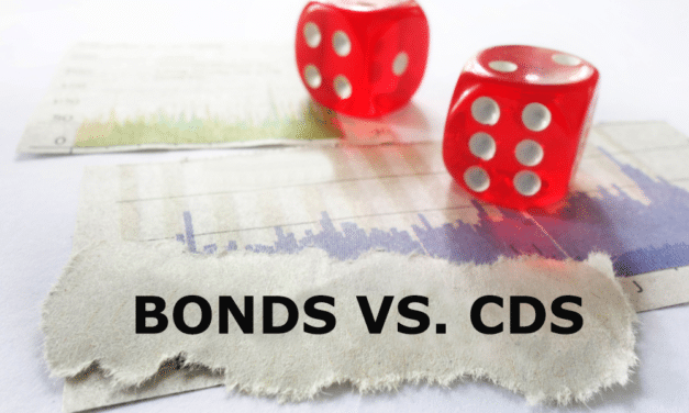 Weighing the Options: Bonds vs. CDs