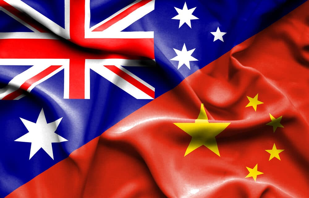 Why China Suspended Its Economic Dialogue With Australia
