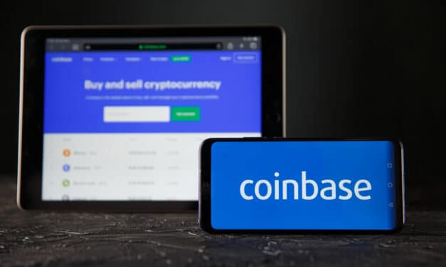 Coinbase Falls To Historic Low As Investors Move To Speculative Cryptos