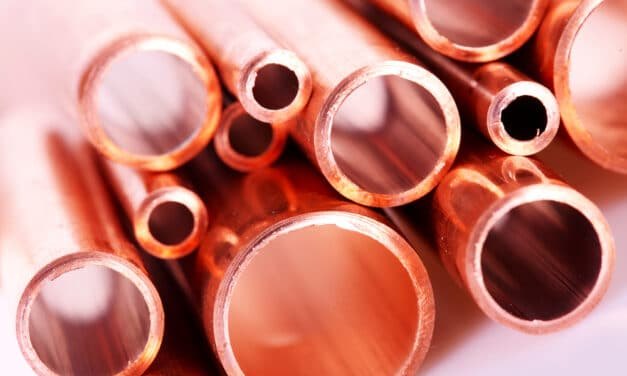 Times and Events Have Aligned in Favor of Copper Prices