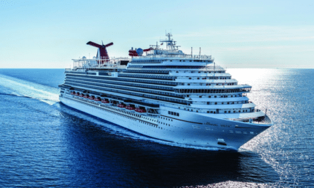 World's Largest Cruise Company to Resume Sailing in Summer
