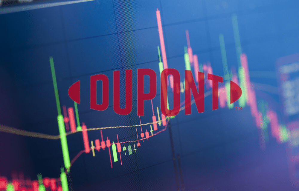 Build Your Savings With a Halal Stock: DUPONT (NYSE: DD)