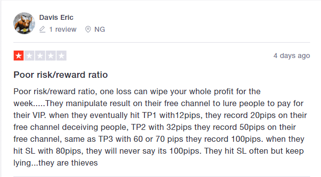Easy Forex Pips. Reviews from customers