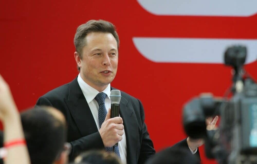 Why Elon Musk May Be 'Misguided' On Bitcoin Environmental Concerns