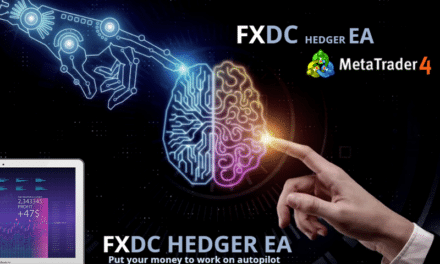 FXDC HEDGER EA Review: Everything you need to know