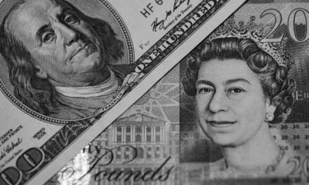 GBP/USD Firms at 3-Month Highs as Oil Price Rallies on Improved Demand Outlook
