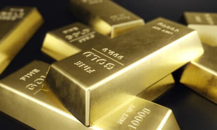 Gold Likely to Climb Back Up to Record Highs —  TD Securities