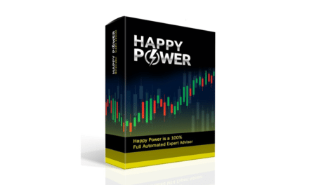 Happy Power Review: Get Big Drawdowns with this EA