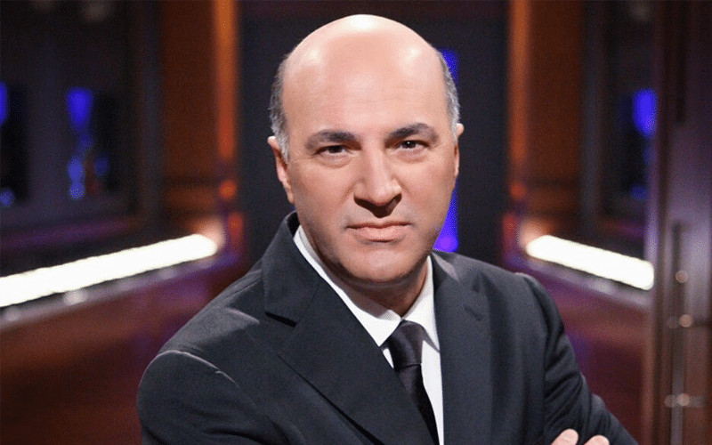 Shark Tank's 'Mr. Wonderful' Is Betting On Decentralized Finance With Own Startup