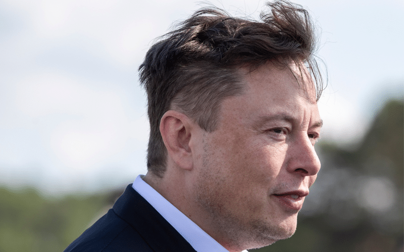 Musk Hints Tesla Could Let Go of Crypto Holdings. Bitcoin Falls to Three-Month Lows