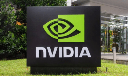 Nvidia Opens 2021 With a Bang as Record Earnings Hit
