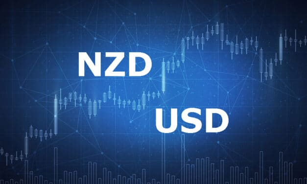 NZD/USD Rallies on Retail Sales Boost as Oil Prices Bottom Out on Easing Supply Concerns