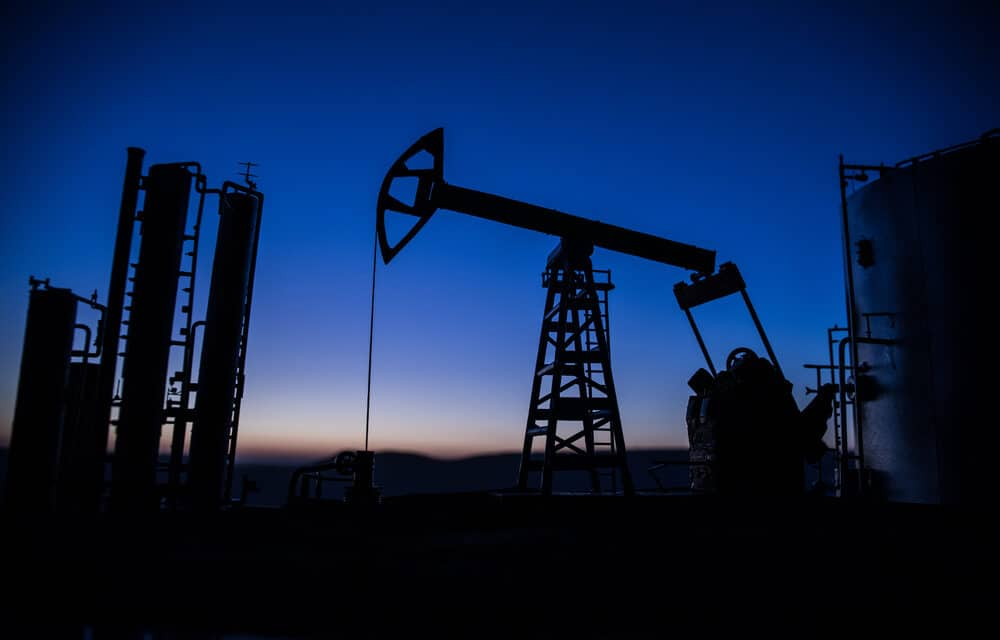 Major Oil And Gas Firms Gear For ASMs With Mounting Pressure To Set Emission Targets