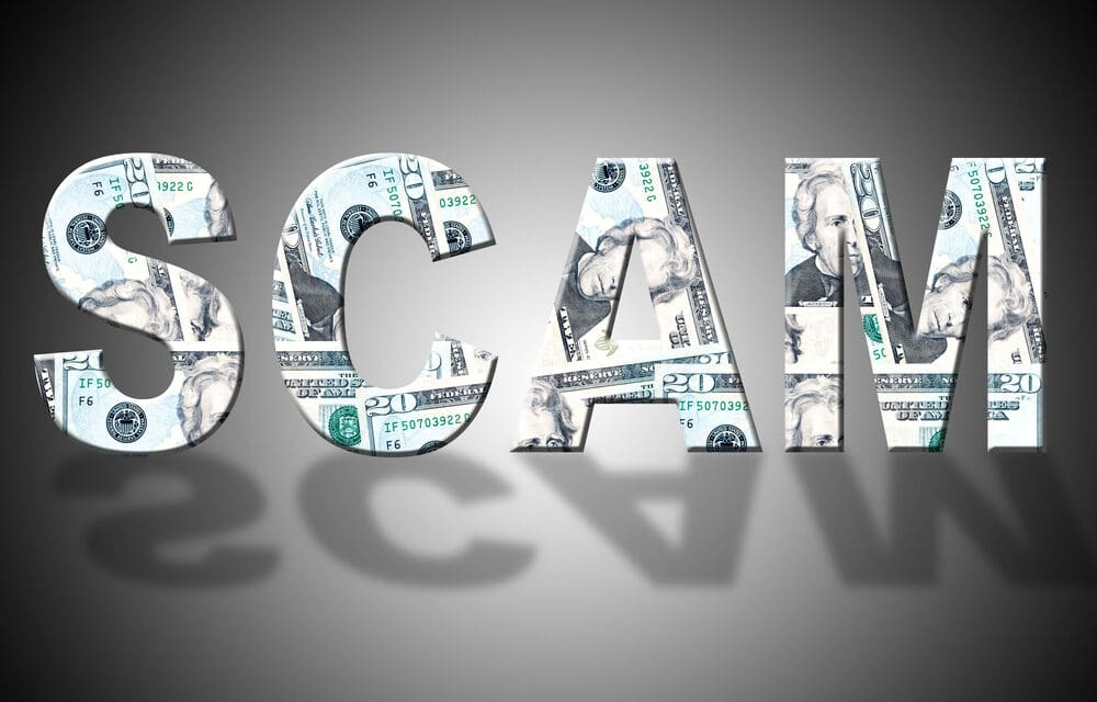 Top 5 Forex Trading Scams and How to Avoid Them