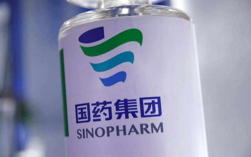 How Effective is China's Sinopharm Against COVID-19?