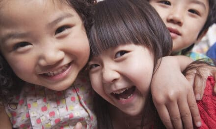 China Plans to Boost Its Population By Allowing Couples to Have Three Children