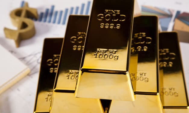 Simple Strategy to Trade Gold