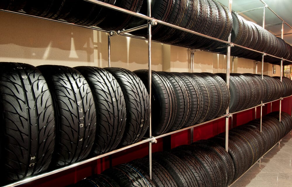 U.S. Says Vietnamese Tire Exporters Gained Unfair Advantage From Currency Undervaluation