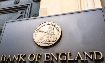 Bank of England to Zero in on Possible 'Britcoin'