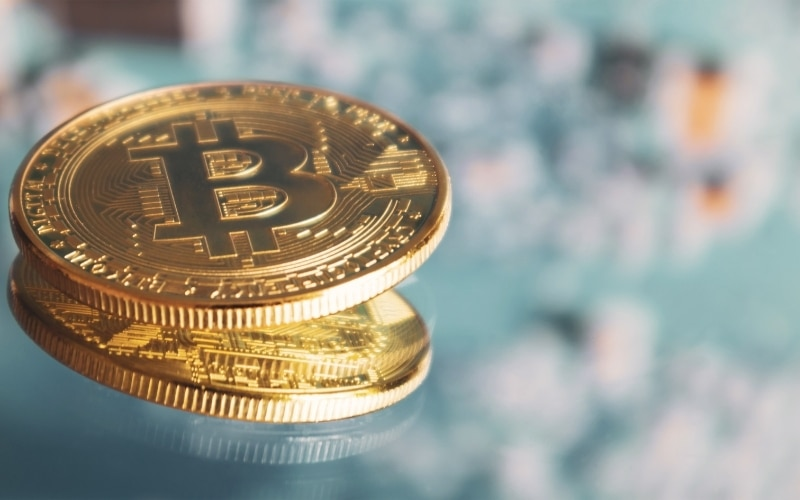 Bitcoin Recovers after a Fortnight Decline following China's Crackdown on Cryptos