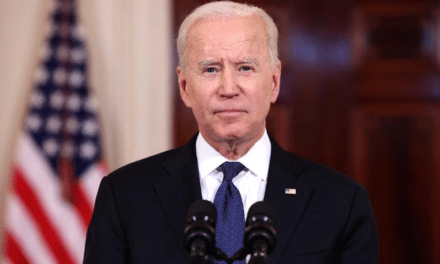 Biden Woos Republicans With Key Change in Tax Proposal for Infrastructure Plan Support