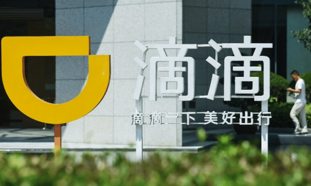 Chinese Ride Hailing Company Didi Raised $4.4 Billion in Expanded US IPO-Sources