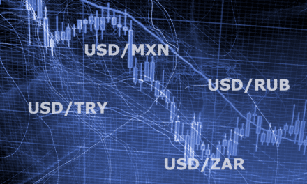 4 Exotic Currency Pairs to Day Trade