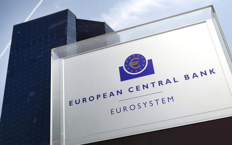 Investors Kept Guessing after ECB Maintains Rates Amid Price Pressures