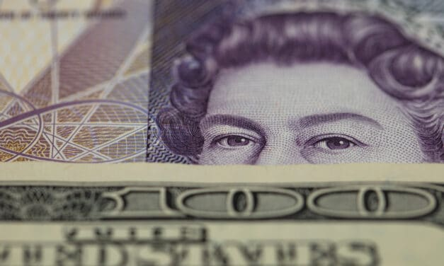 GBP/USD Soars to a 3-Year High as Greenback Sell-off Accelerates