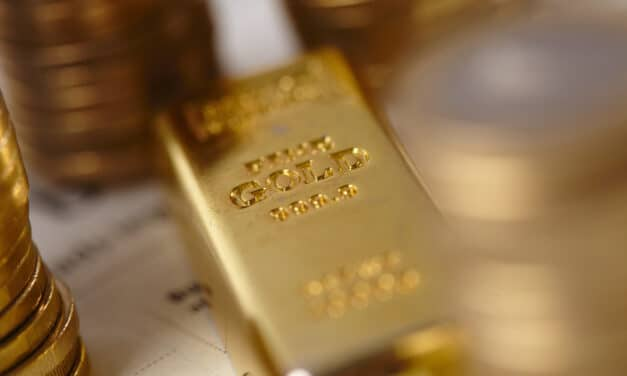 Gold Price: Is the Bearish Correction Over?