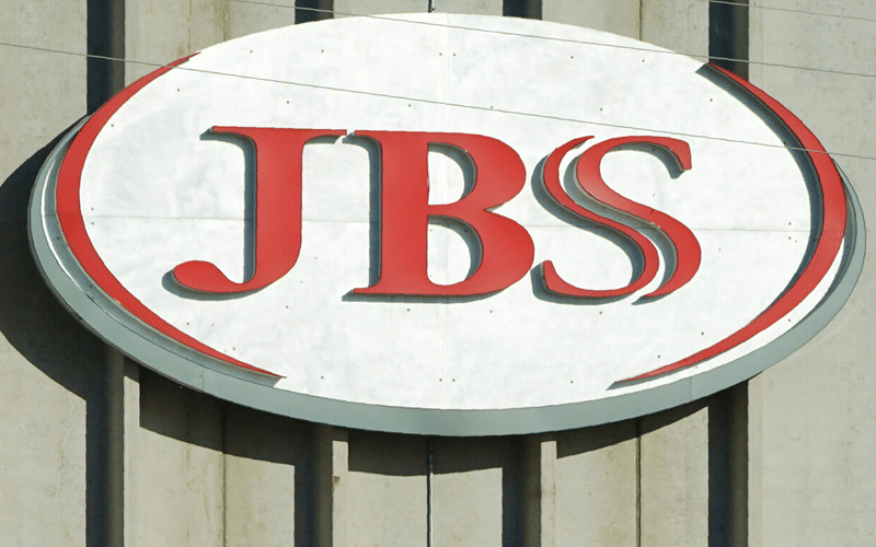 JBS Systems Back Online After Weekend Cyberattack