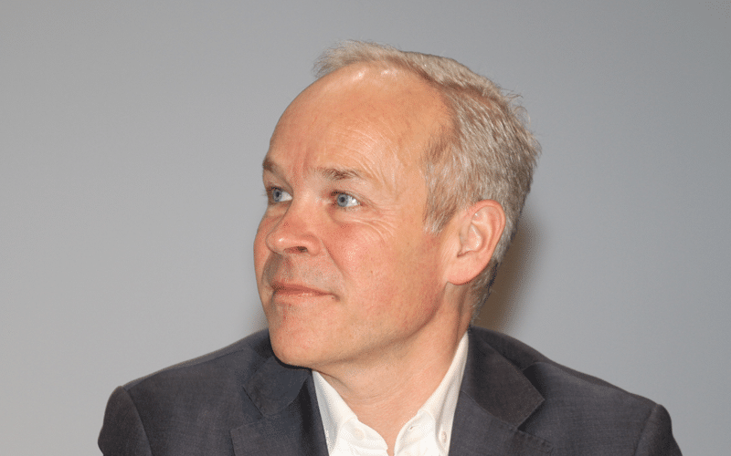 Norway's Finance Minister Believes Bitcoin to Stabilize and Experience Breakthroughs Long Term