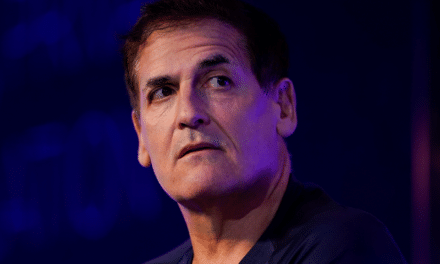 Mark Cuban Lose as Titan Plunges to Zero from $60 in a Day