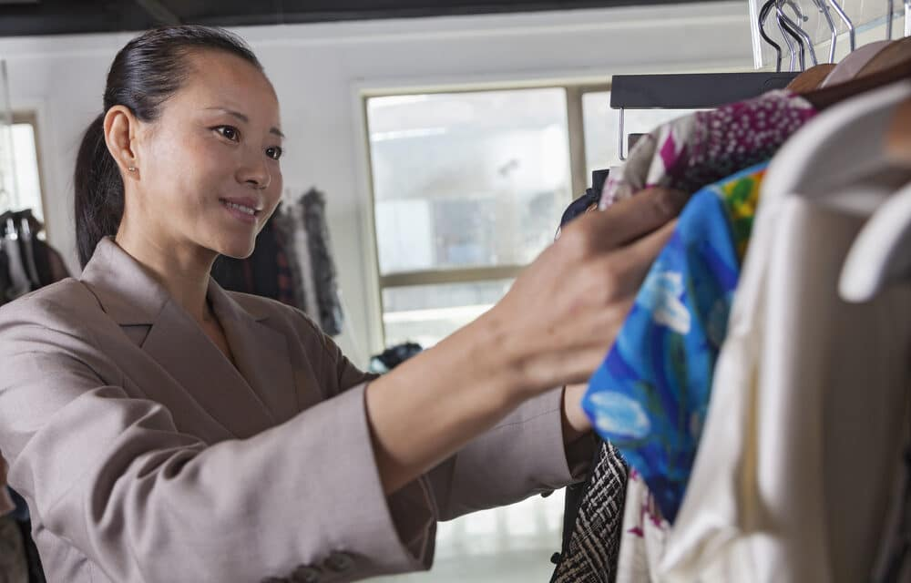 China's Retail Sales Rose 12.4%, Missing Analysts Expectations