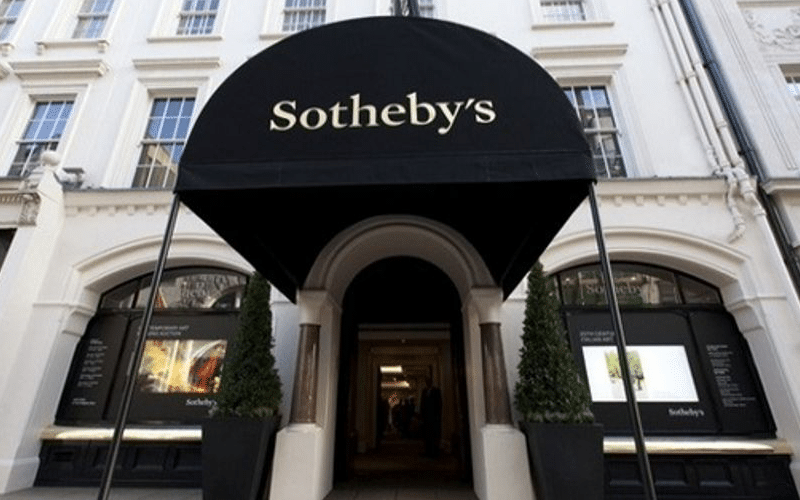 Sotheby's to Accept Crypto Payments for $15 Million Valued Rare Diamond