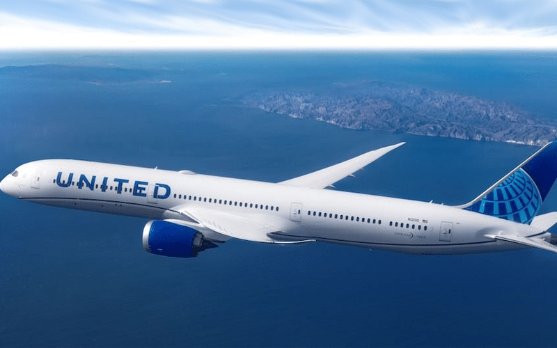 United Airlines to Buy at Least 15 Overture Planes With Supersonic Speeds