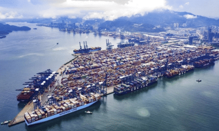 COVID-19 Outbreak Causes Backlog of 300,000 TEUs at Yantian Port