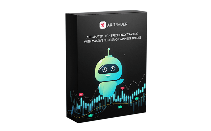 AX Trader Review: A System with High Drawdowns