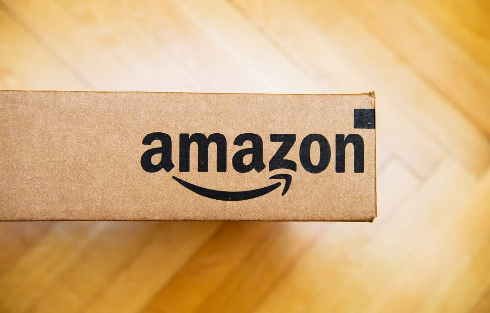 Amazon's Online Store Sales Miss Expectations by 16% in Q2, But Sustain Strong Profits