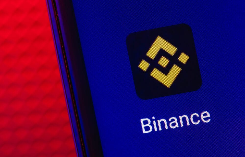 Binance Winds Down Derivatives Offerings in Three EU Countries