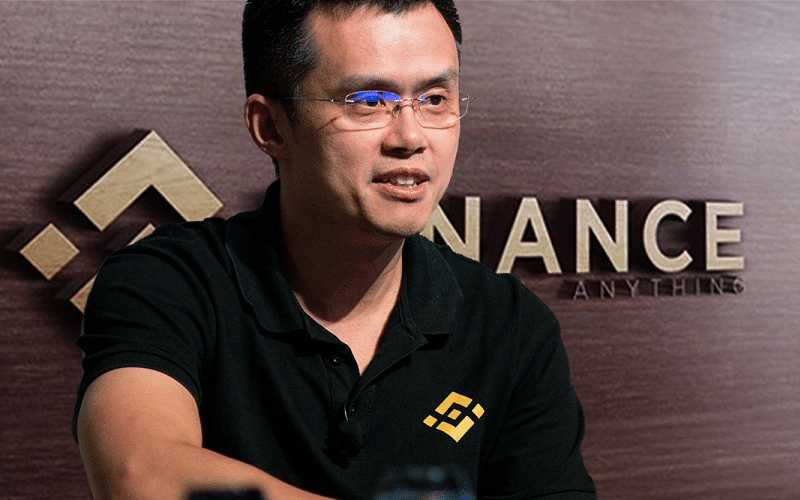 Binance to Cooperate with Regulators to Gain Compliance, Says CEO Zhao