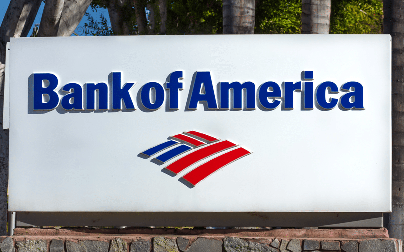 BofA Accepts Bitcoin Futures Trading to Some Clients in a Paradigm Shift