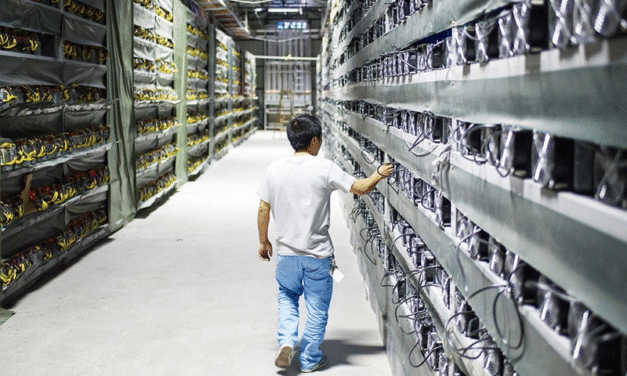 Hash Power on Major Cryptos Looking Up as Chinese Miners Move Overseas