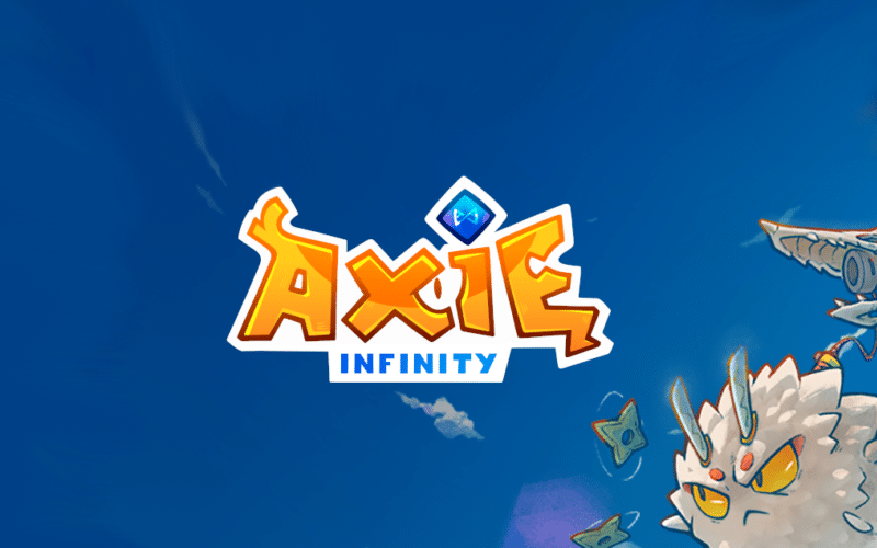 Crypto Game Popularity Pushes Axie Infinity Token to a Record High after 17% Jump