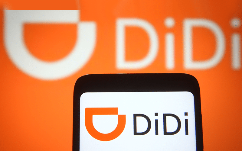 Didi Shares Drop as Chinese Regulators Plans a Flurry of Punishments