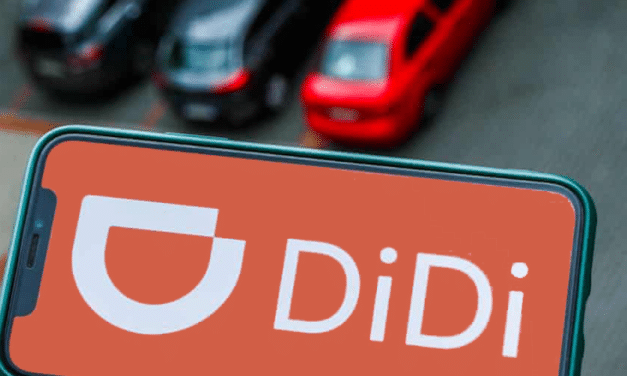 Busted. Didi Inc is Not Going Private After Crackdown Widened