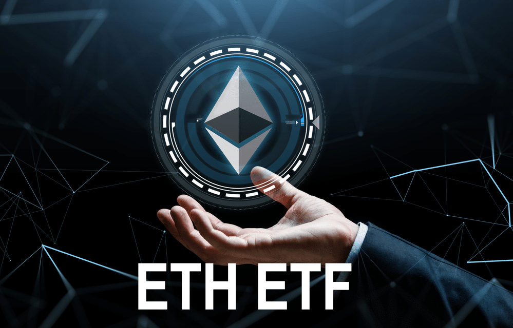Brazil's QR Asset Management Scores Approval for Latin America's First ETH ETF